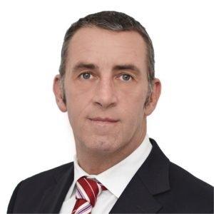 Profilbild Bert Assmy weißer Hintergrund