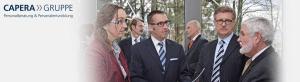 Susanne Goerke, Bert Assmy, Werner Schulze, Harald von Daak