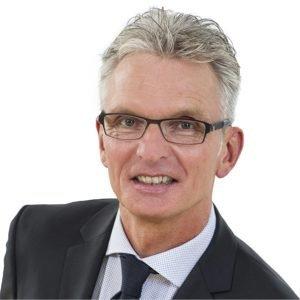 Profilbild Andreas Claussen weißer Hintergrund