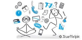 Tipps Zeitmanagement Personalentwicklung
