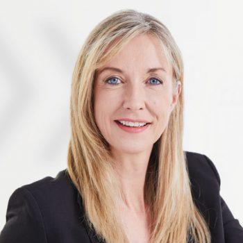 Profilbild Sandra Pellkofer-Gianni