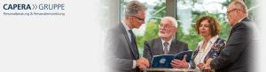 Personalberater Harald von Daak erklärt Kollegen Leistungen